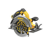 DeWalt DCS575N-XJ 190mm 54V Li-Ion XR FlexVolt Brushless Cordless Circular Saw - Bare