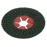 Universal Semi Flexible Disc 115mm 24 Grit