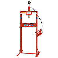Fine Hilka Pro Craft Bench Mounted Parts Washer Workshop Machost Co Dining Chair Design Ideas Machostcouk