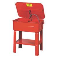 Hilka Pro-Craft Floor-Standing Parts Washer