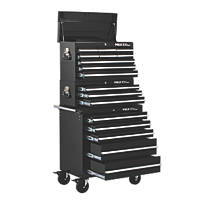 Hilka Pro-Craft  17-Drawer Tool Storage Unit
