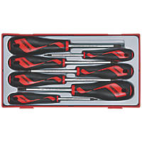 Teng Tools TT917TXN TX  Screwdriver Set 7 Pieces