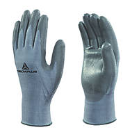 Delta Plus Venicut32 Cut 3 PU-Coated Palm Gloves Grey  Large