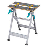 Wolfcraft Master 200 Folding Workbench