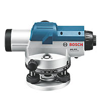 Bosch Professional GOL26D Self-Levelling Optical Level Set