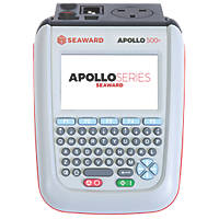 Seaward Apollo 500+ Portable Appliance Tester