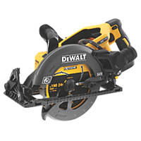 DeWalt DCS577N-XJ 190mm 54V Li-Ion XR Brushless Cordless High Torque Circular Saw - Bare