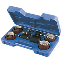Rubber Drum Sanding Kit 25 Pcs
