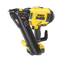DeWalt DCN694P2-GB 40mm 18V 5.0Ah Li-Ion XR Brushless First Fix Cordless Nail Gun