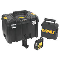 DeWalt DW088K Laser with TSTAK Case