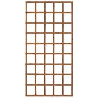 Forest  Softwood Rectangular Trellis 3 x 6' 3 Pack