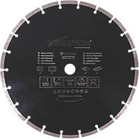 Evolution  Masonry/Stone Segmented Diamond Blade 305 x 22.2mm