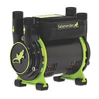 Salamander Pumps CT50+ Xtra Regenerative Twin Shower Pump 1.5bar