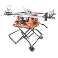 Evolution R255PTS 255mm  Electric Table Saw 230V