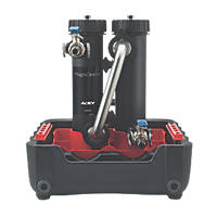 Adey Magnacleanse Central Heating Complete Solution Kit 22/28mm