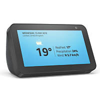 Amazon Echo Show 5 Smart Assistant Charcoal