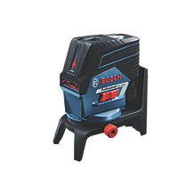 Bosch GCL250C Self-Levelling Combi Laser Level