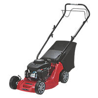 Mountfield SP164 39cm 100cc Self-Propelled Rotary Petrol Lawn Mower