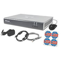 Swann 2TB 16-Channel 1080p DVR Recorder