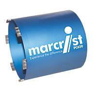 Marcrist PC650 Diamond Core Drill Bit 152 x 170mm