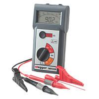 Megger DC Insulation & Continuity Tester 500V