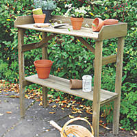 Forest Potting Table 920 x 380 x 950mm