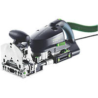 Festool DF 700 Q-Plus 720W  Electric Domino Corded Jointer 240V