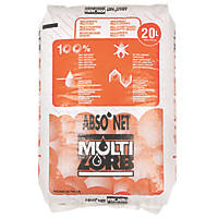 Abso Net Multizorb Absorbent Granules 20Ltr