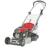 Mountfield SP555R V 53cm 190cc Self-Propelled Rotary Rear Roller Petrol Lawn Mower