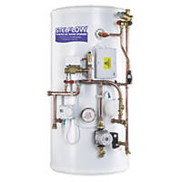 RM Cylinders  Indirect Pre-Plumb Unvented Single Zone Cylinder 180Ltr