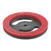 Karcher BD 30/4 C Scrubber Dryer Disc Brush Medium Red 280mm