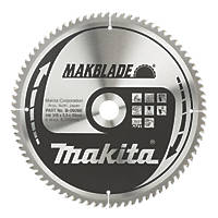 Makita TCT Circular Saw Blade 305 x 30mm 80T