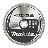 Makita TCT Circular Saw Blade 305 x 30mm 80T
