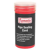 Flomasta  Pipe Sealing Cord 80m