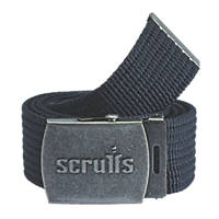 Scruffs  Belt Black 30-40""