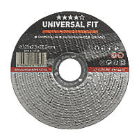 "Masonry/Stone Stone Cutting Disc 5"" (125mm) x 2.5 x 22.2mm"