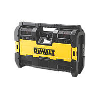 DeWalt DWST1-75663-GB DAB+ / FM Electric XR Bluetooth ToughSystem Sound Centre Radio 240V