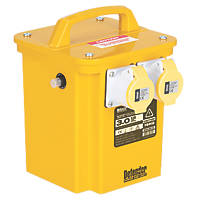 Defender  3000VA Intermittent Transformer Distribution Kit 240V/110V