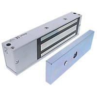 Briton 9501 Single Magnetic Door Lock Unmonitored Door Status 12 / 24V DC