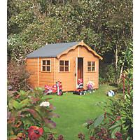 Rowlinson Lodge Playhouse 8 x 7'