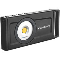 LEDlenser LED Rechargeable iF8R Bluetooth Floodlight 30W 11.1V
