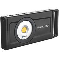 LEDlenser LED Rechargeable iF8R Bluetooth Floodlight 30W 11.1V