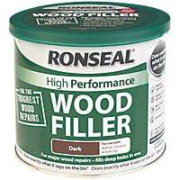 Ronseal Wood Filler Dark 550g