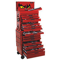 Teng Tools Mega Master Tool Set 752 Pieces