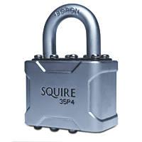Squire Vulcan P4 40 Die-Cast Steel  Weatherproof   Padlock 44mm