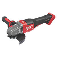 "Milwaukee M18 FHSAG125XPDB-0X FUEL 18V Li-Ion  5"" Brushless Cordless Angle Grinder - Bare"