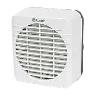 Xpelair GX6 29W Kitchen Extractor Fan  White 240V