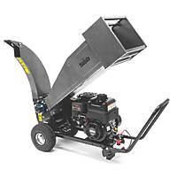 The Handy THPDS65 208cc Petrol Drum Chipper Shredder
