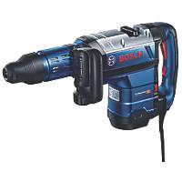 Bosch GSH 7 VC 8.5kg SDS Max  Electric SDS Max Hammer 110V