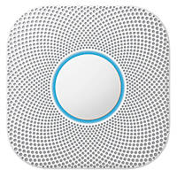 Nest S3000BWGB 2nd Generation Smoke & Carbon Monoxide Alarm